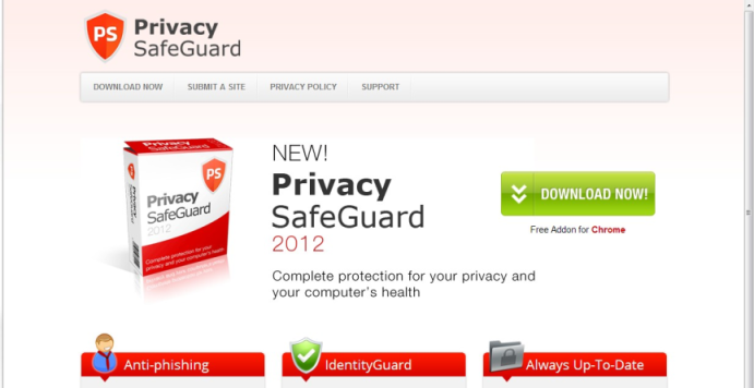 privacy safeguard