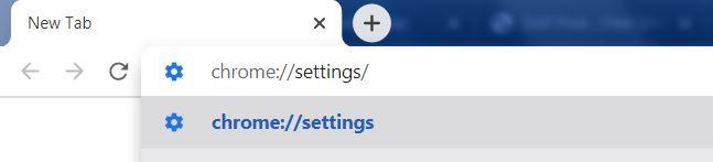 Google Chrome-utvidelser