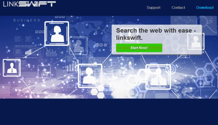 anuncios linkswift