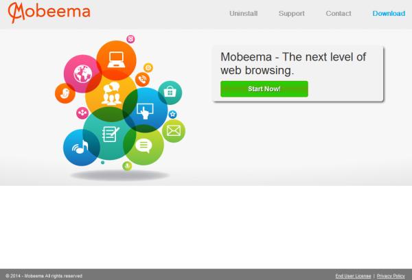 mobeema ads