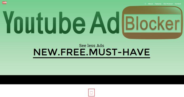 youtubeadblocker