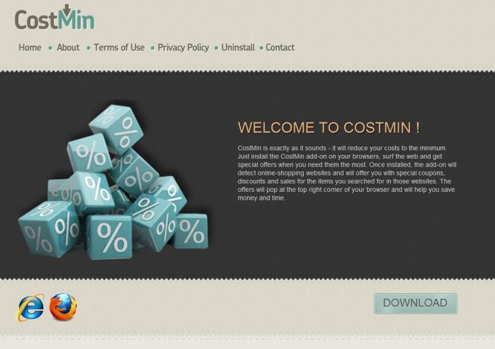costmin ads
