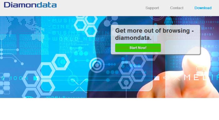 diamondata ads