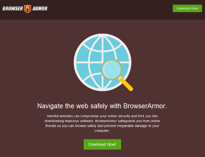 browser armor