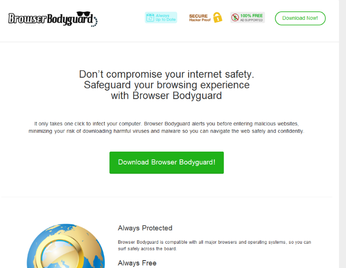 browser bodyguard