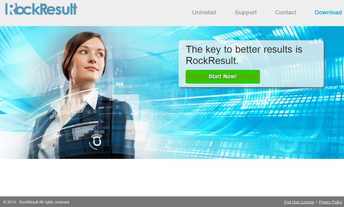 rockresult ads