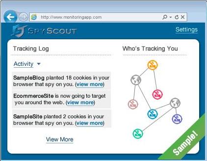 spy scout
