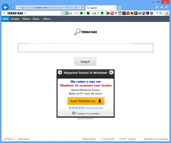 texasbar toolbar