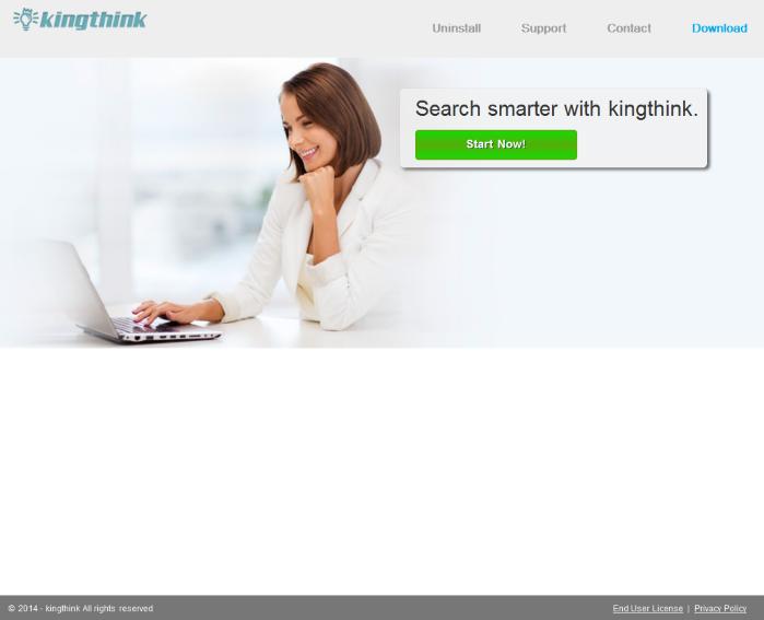 kingthink ads
