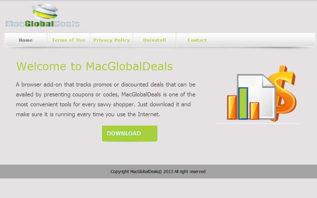 macglobaldeals ads