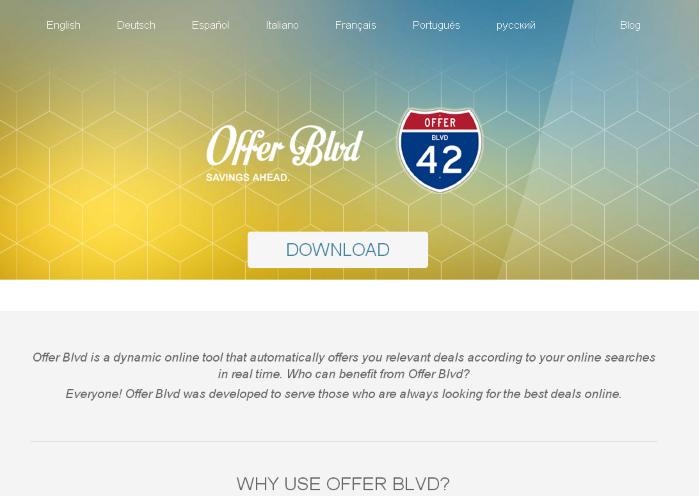 offer boulevard ads