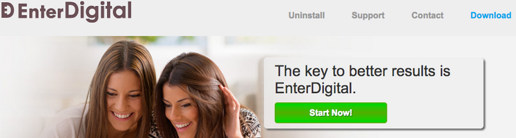 EnterDigital Ads
