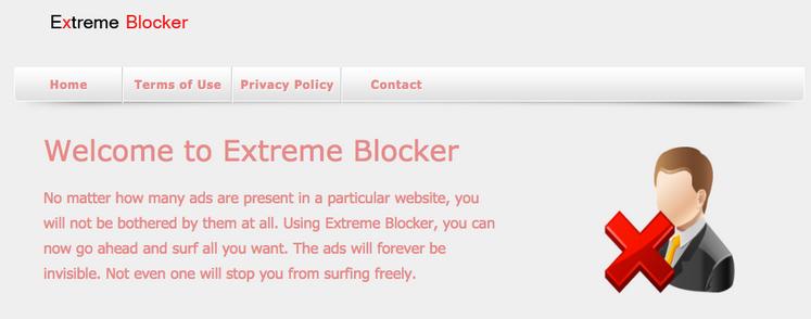 Extreme-Blocker