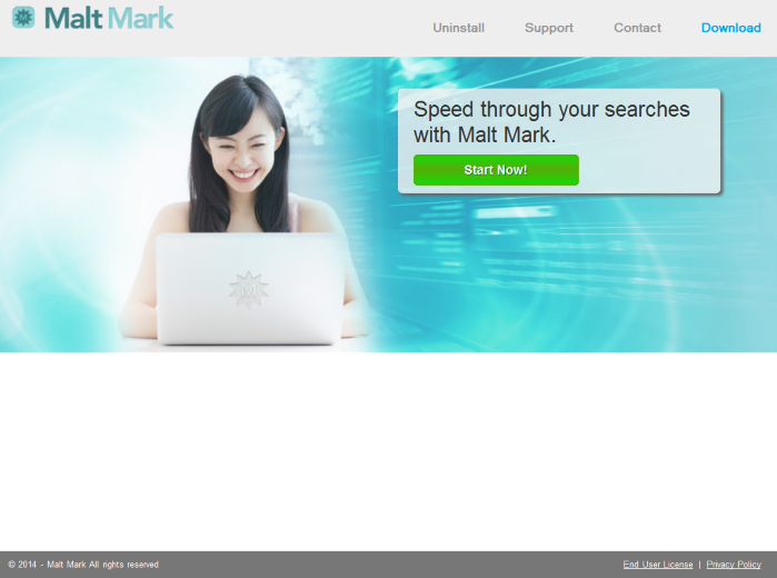 Malt Mark ads