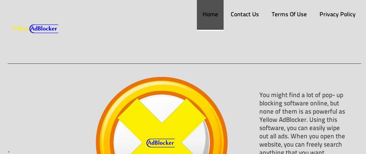 yellow-adblocker
