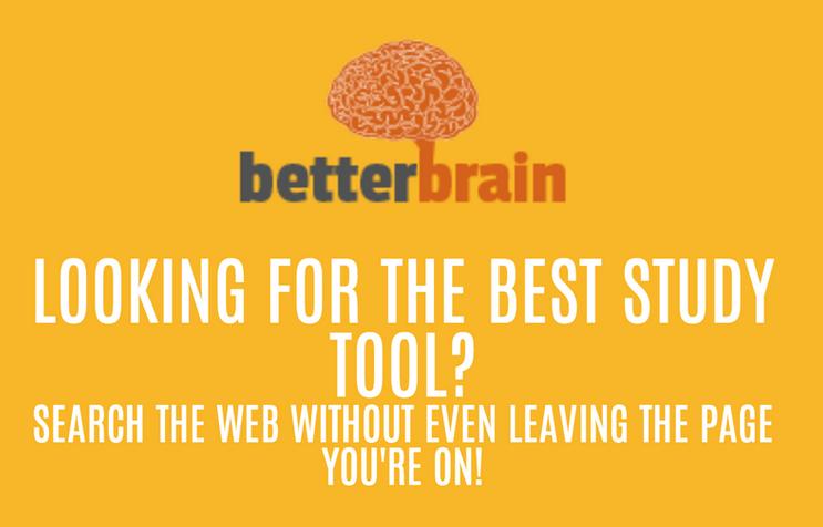 BetterBrain Ads