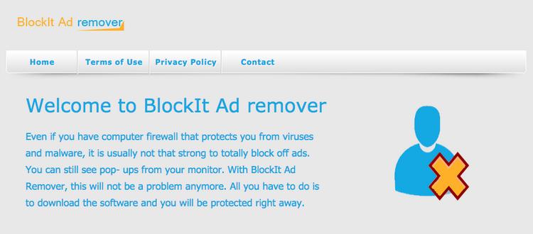 BlockIt Ad remover Ads