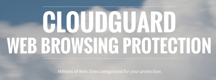 Ads by CloudGuard