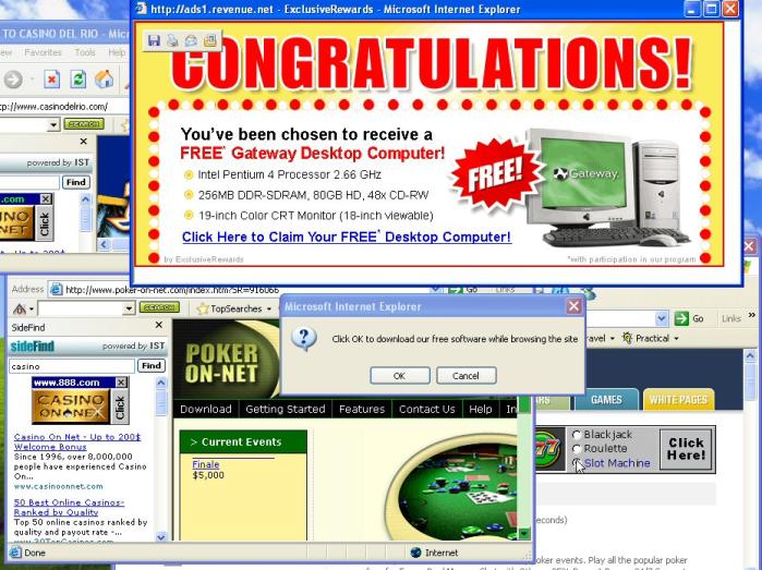 remove Browser Shop