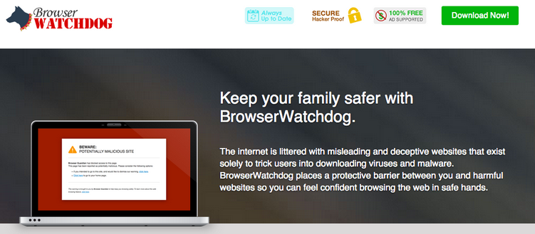 Ads by BrowserWatchdog