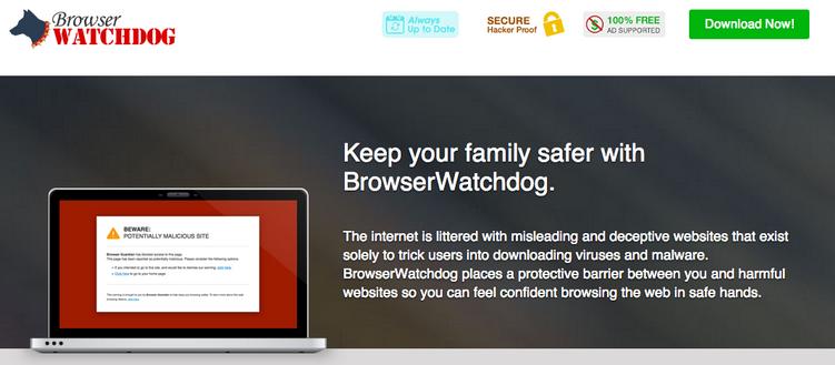 Ads by BrowserWatchdog