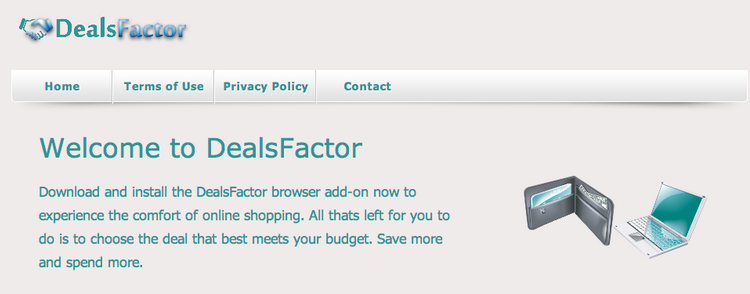 Ads by DealsFactor