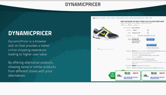 DynamicPricer