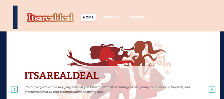 ItsARealDeal Ads