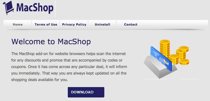 Ads by MacShop