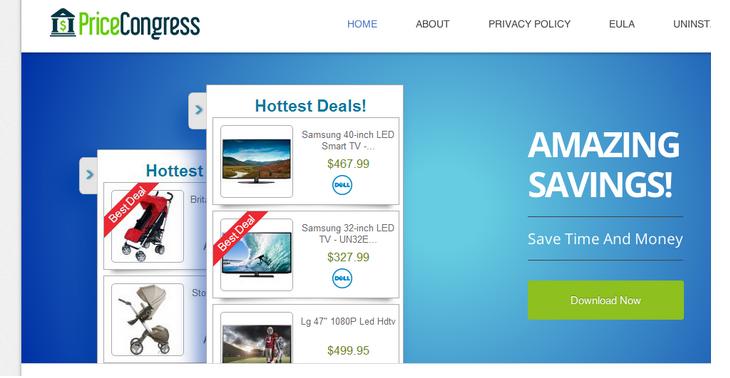 PriceCongress Ads