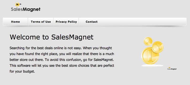SalesMagnet Ads