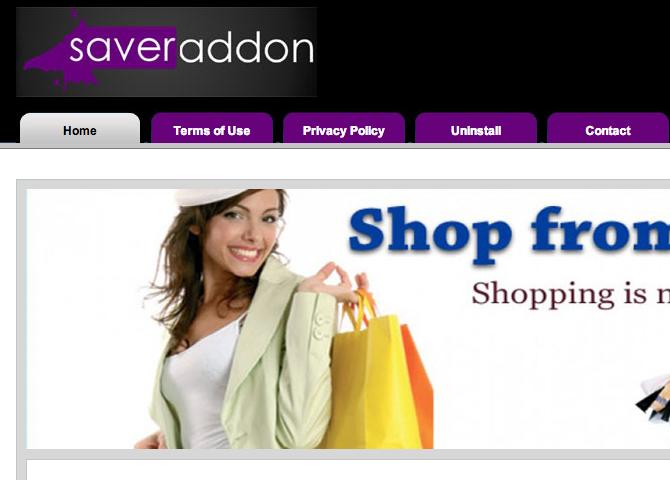 SaverAddon