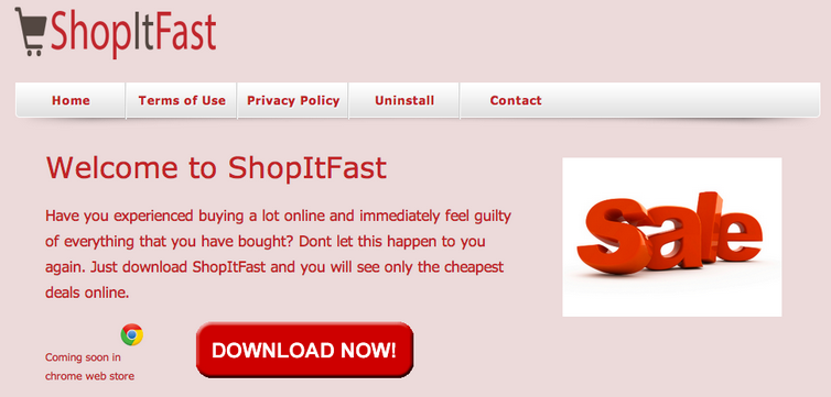 Ads by ShopItFast