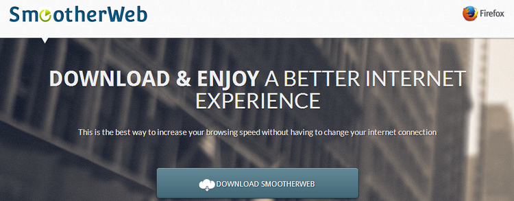 Smoother Web Ads