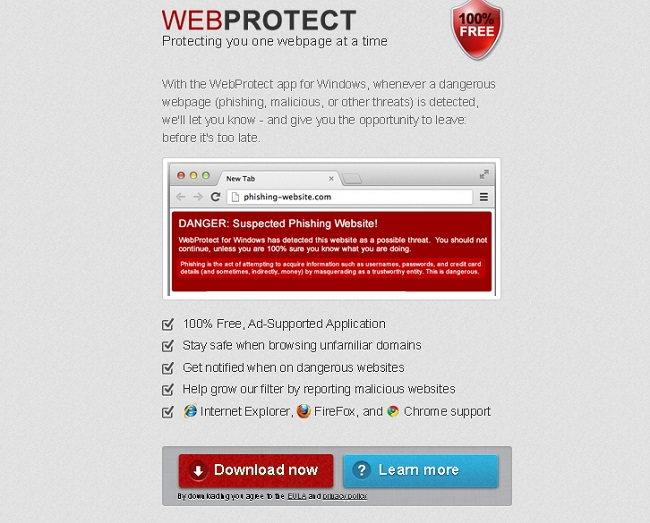 WebProtect