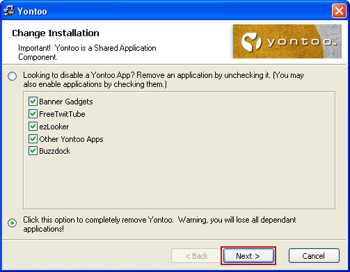yontoo layers client