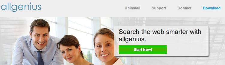 Allgenius Ads
