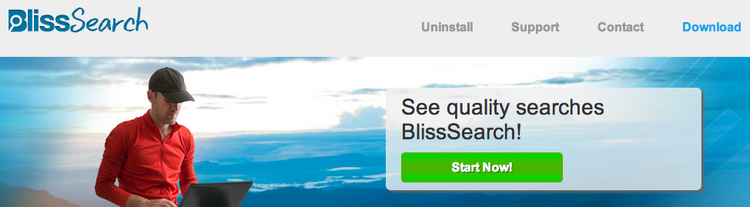 BlissSearch Ads