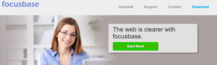 FocusBase Ads