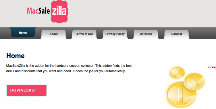 MacSaleZilla Ads