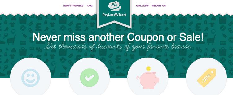 PaylessWizard Ads
