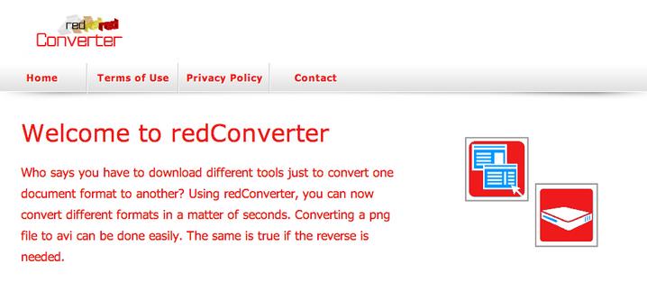 RedConverter Ads
