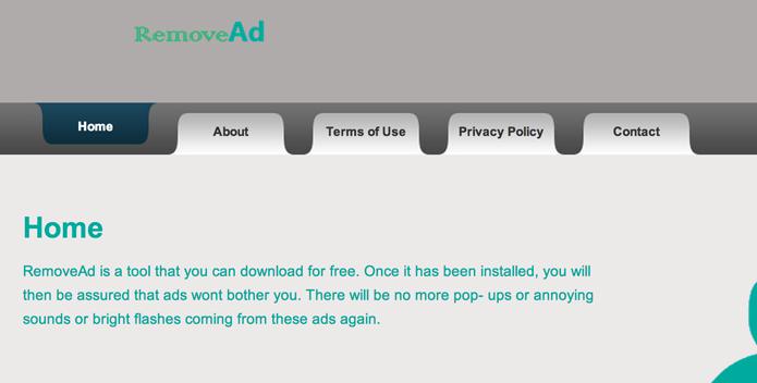 RemoveAd Ads