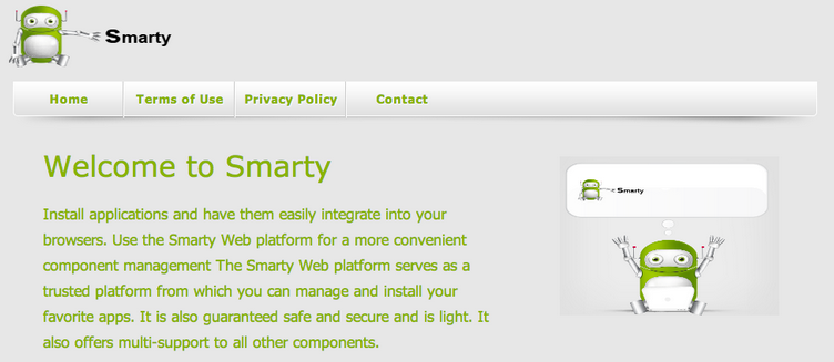 Smarty Ads