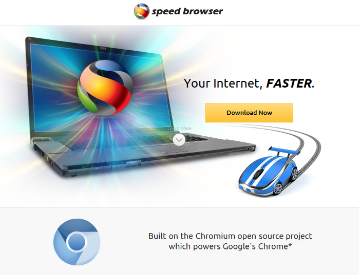 remove Speed Browser