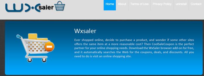 WxSaler Ads
