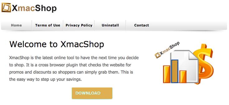 XmacShop Ads
