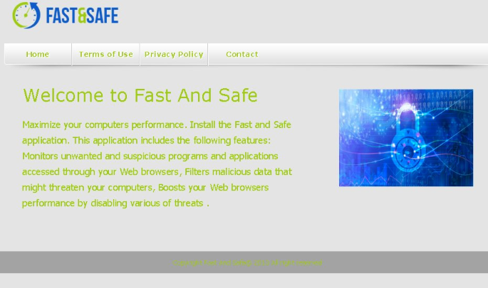 Fast and Safe