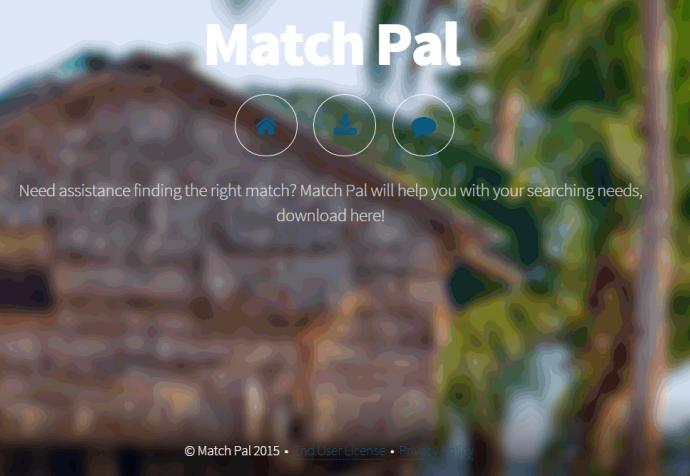 Match Pal