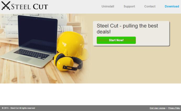 remove SteelCut